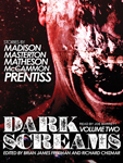 Dark Screams 2 audiobook (thumbnail)