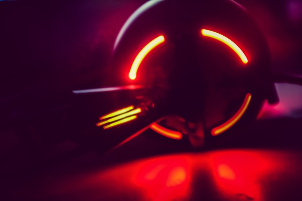 Diablo III headphones