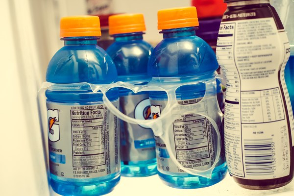 gatorade | photograph by Brian J. Matis