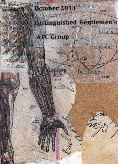 October ATC 2013 - Back