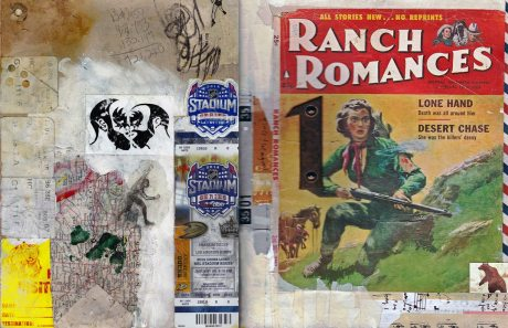 Spread 157 - Ranch Romances - 72