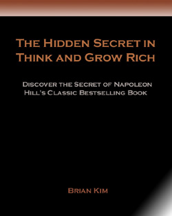 Hidden Secret In Think And Grow Rich