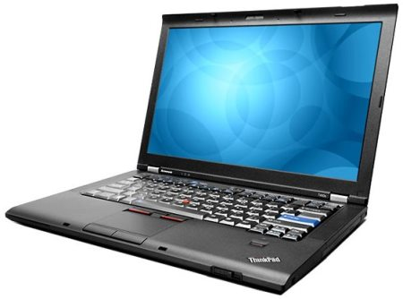 Lenovo Thinkpad T420: Another excellent, inexpensive Linux laptop