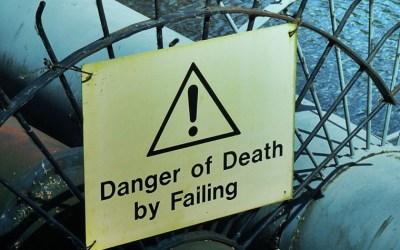 2: Reimagining Failure | Reimagining Podcast | Episode 2
