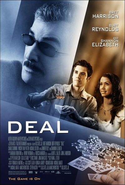 Kumar Deal film izle