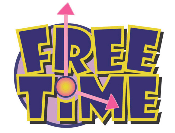 Image result for free time