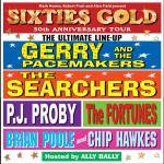 Sixties Gold 50th Anniversary Tour
