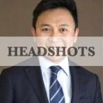Headshot, Brian Randall Photography