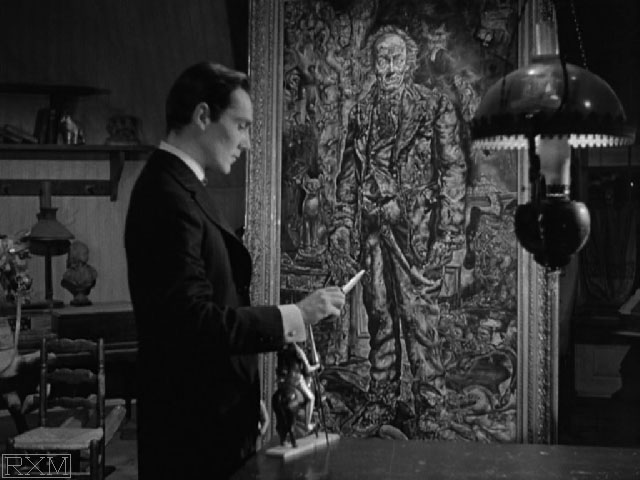 Image of the 1945 The Picture of dorian gray