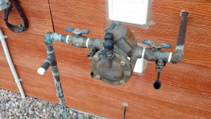 825Y FEBCO Backflow check Valve