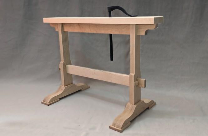 Japanese Style Sawhorses