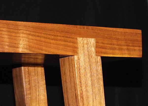 Brian Benham Custom furniture Colorado