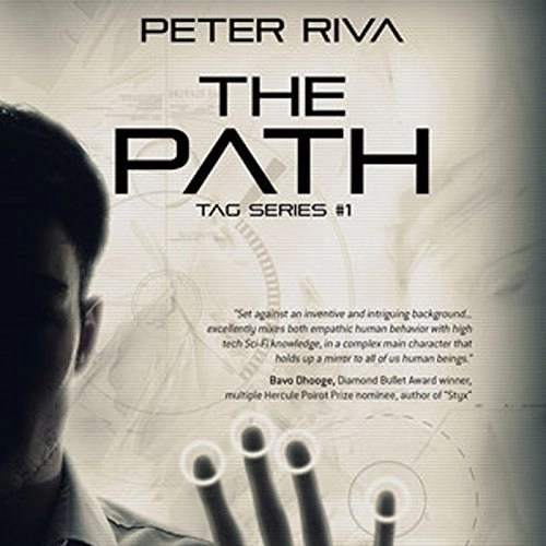 The Path Audiobook Cover