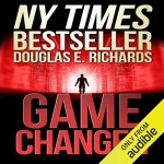 Game Changer Audiobook Cover
