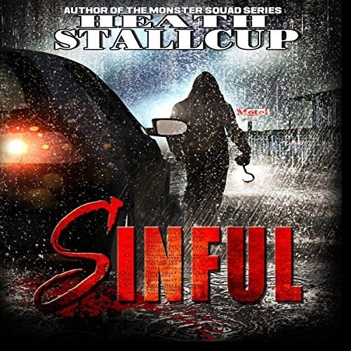 Sinful by Heath Stallcup