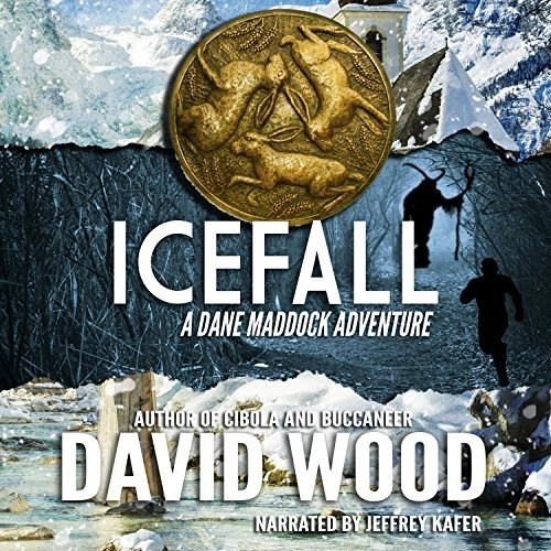 Icefall by David Wood