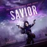 Savior Cover