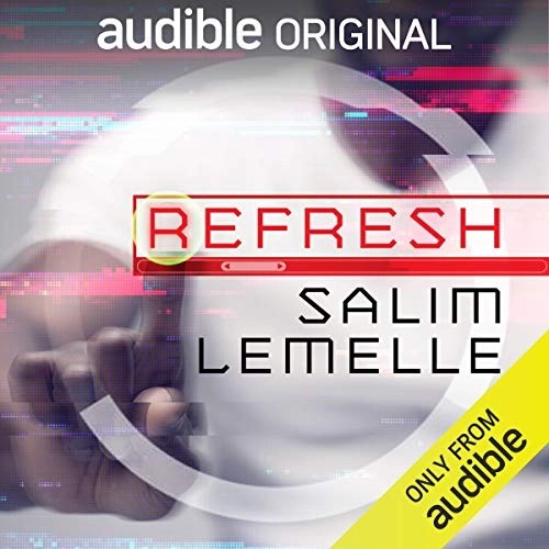 Refresh by Salim Lemelle