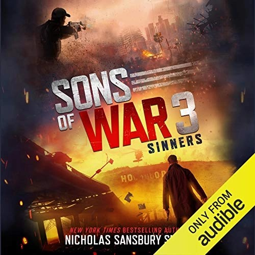 Sons of War 3: Sinners
