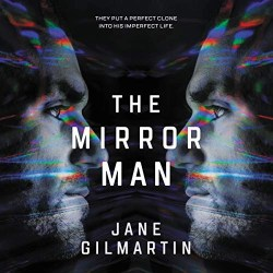 The Mirror Man