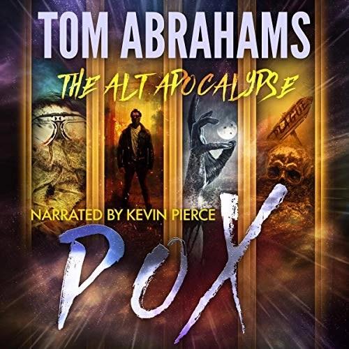 Pox by Tom Abrahams
