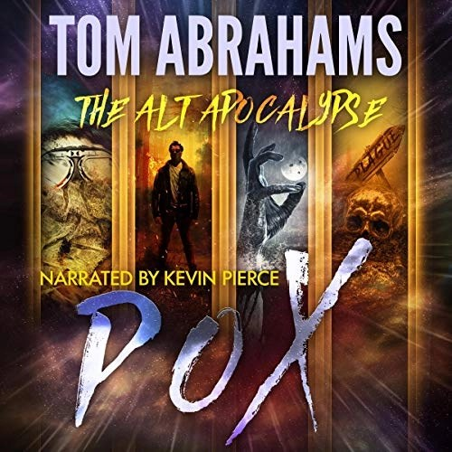 Pox by Tom Abrahams