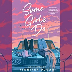 Some Girls Do Audiobook Cover