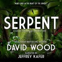 Serpent Audiobook Cover