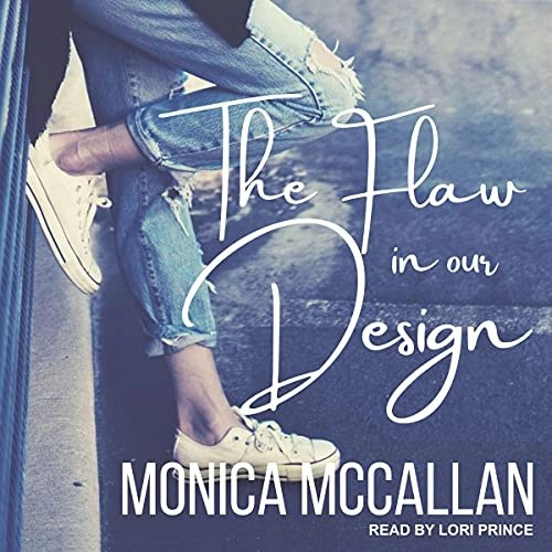 The Flaw in Our Design Audiobook Cover