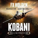 Kobani Audiobook Review