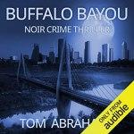 Buffalo Bayou Audiobook Cover