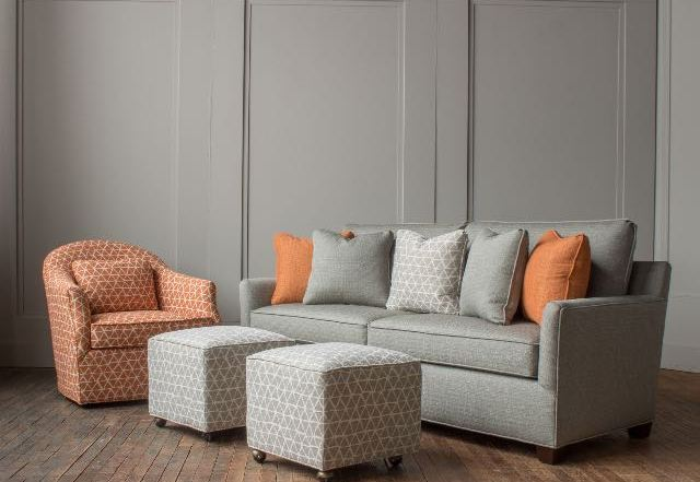 Hallagan Furniture Set