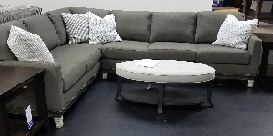 238 Sectional