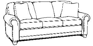 393 Sofa