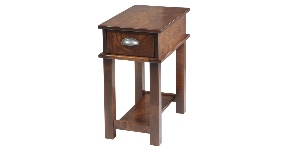 Buchannon Chairside End Table