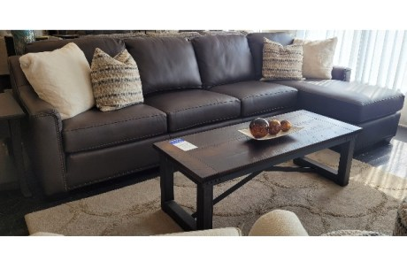 275 Sofa w/ Chaise
