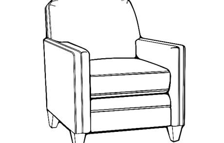 3132 Chair