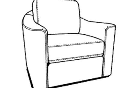 558 Swivel Chair