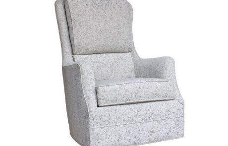 576 Swivel Glider Chair