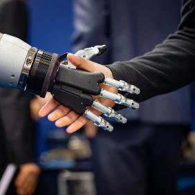 IS YOUR JOB GOING TO BE REPLACED BY AI?