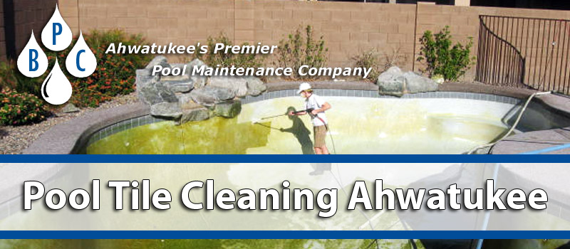 pool tile cleaning ahwatukee glass