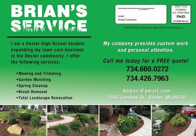 Brians Service EDDM Back 7-2-14 img