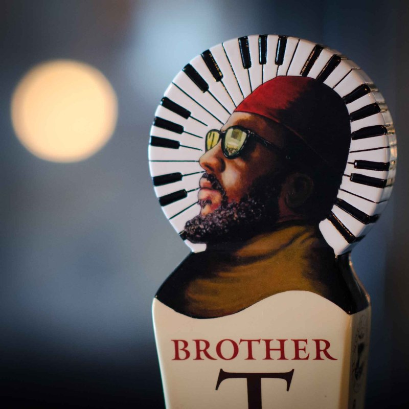 Brother Thelonious