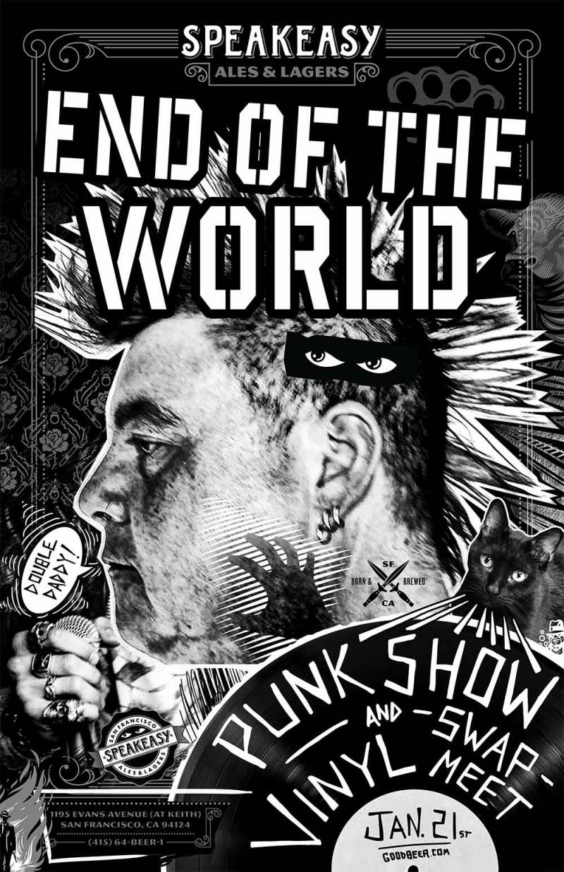 Speakeasy-End-of-the-World-Poster-Brian-Stechschulte