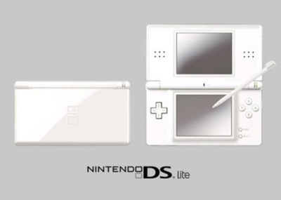 Ten Reasons For You To Buy A DS Lite – Live a Story To Tell