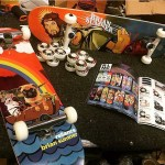 treehousedistribution prepping relianceskateboards did you get a deck or completehellip