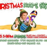 YES!!! Our Christmas SKATE NITE party contest is coming uphellip