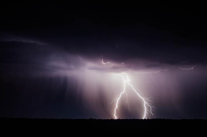 ETAT DE CATASTROPHE NATURELLE orage du 10 mai 2020