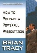 How to Prepare a Powerful Presentation