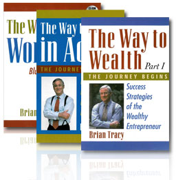 Way to Wealth System